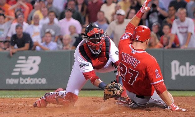 Red Sox – Angels Series Preview