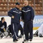 Merrimack Warriors Hire Scott Borek