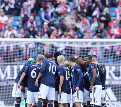 Revs Captain Still up for Debate