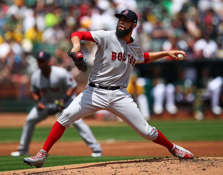 No Need to Panic After Sox Lose Twice in a Row