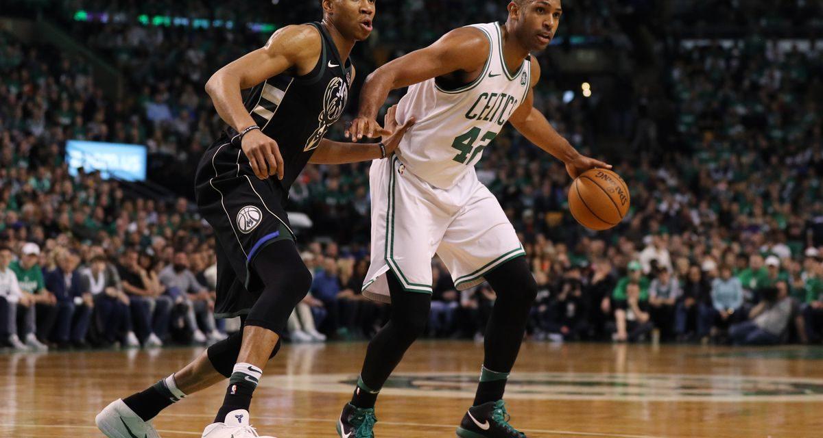 Playoff Preview: Celtics – Bucks Game 2