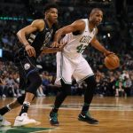 Playoff Preview: Celtics – Bucks Game 2