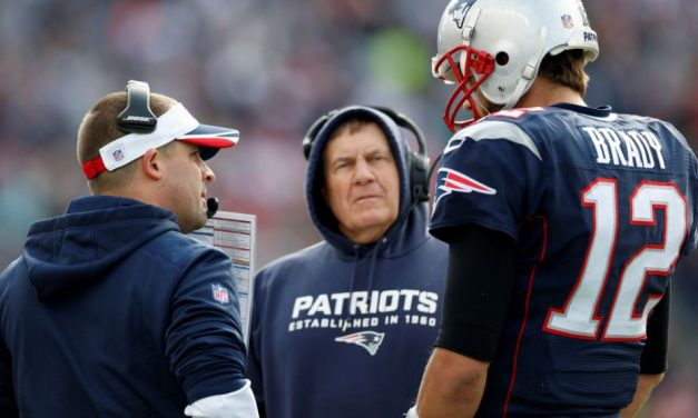 Bill Belichick Is Building a Team for the Future
