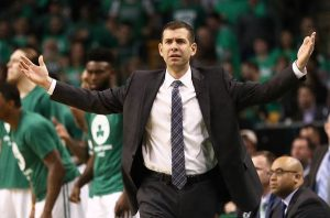head coaching