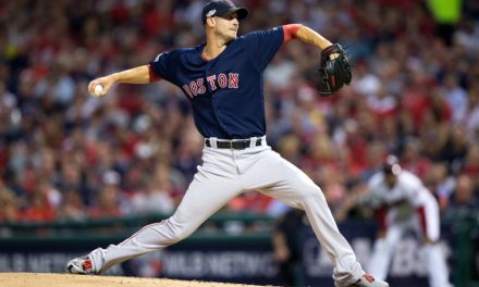The Red Sox Need Another Right Handed Starter