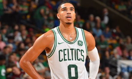 Should the Celtics Trade Jayson Tatum?