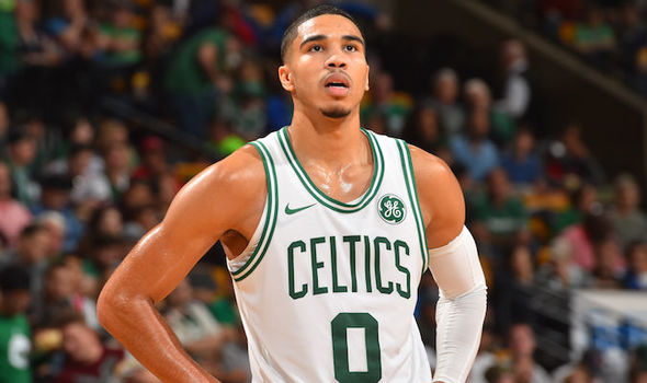 Should the Celtics Trade Jayson Tatum?
