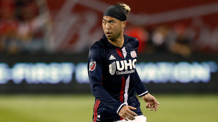 The Lee Nguyen Trade Is Perfect for the Revs