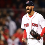 Is Rick Porcello Back?