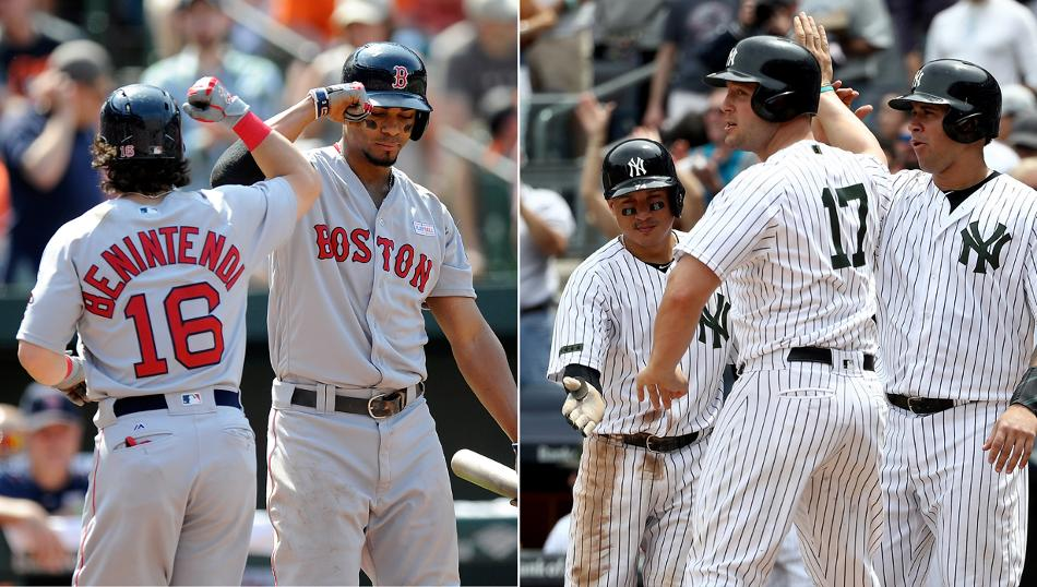 Will the Yankees & Red Sox Rivalry Return?