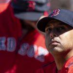 Red Sox Struggles