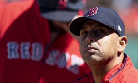 Red Sox Struggles