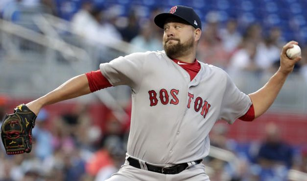 Red Sox Vs. Marlins Preview