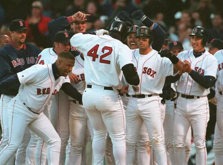 On This Day in Red Sox History: Big Mo's Grand Slam