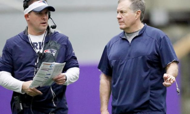 Bill Belichick Is on His Way Out