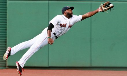 Jackie Bradley Jr. Is What the Red Sox Need