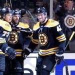 The Bruins Have Embarrased the Leafs so Far