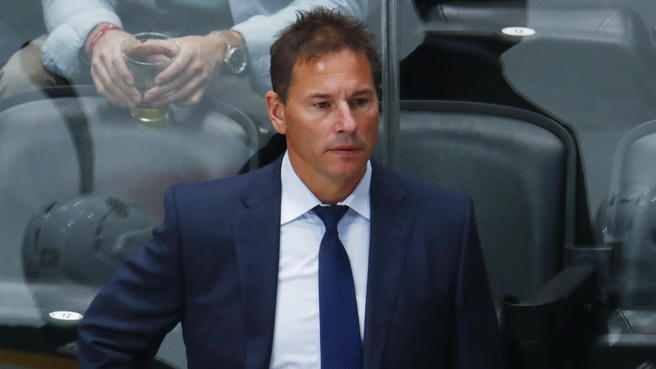 No Jack Adams for Bruce Cassidy?