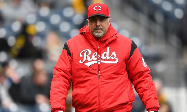 Reds' Firing of Bryan Price Impact on the Red Sox