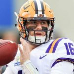 Is Danny Etling the Future?
