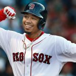 Fresh Take Friday: Mookie Betts Is Better Than Mike Trout Right Now (@jackbuffett_)