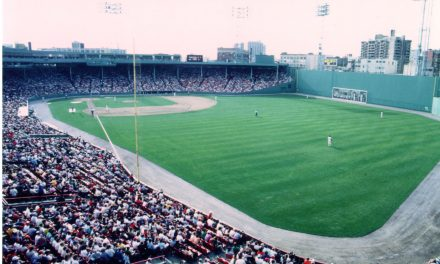 On This Day in Red Sox History: April 6, 1973