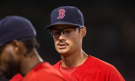 Which Joe Kelly Will We See This Season?