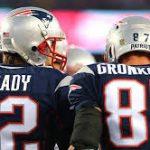 Gronk-Brady Workout Amps Up Return Rumors