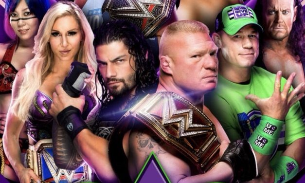 Boston Sports Extra's WWE WrestleMania Predictions