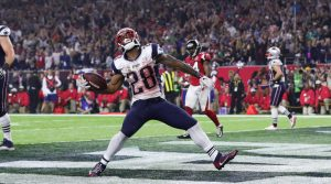 SB hero James White