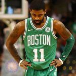 Kiss Kyrie Goodbye