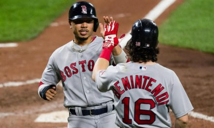 One Thing That Can Get the Red Sox Back on Track