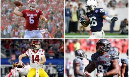 Boston Sports Extra Mock Draft 2.0: Pats Get Brady's Heir?