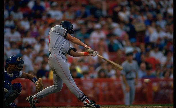 On This Day in Red Sox History: Scott Cooper Goes Cycling