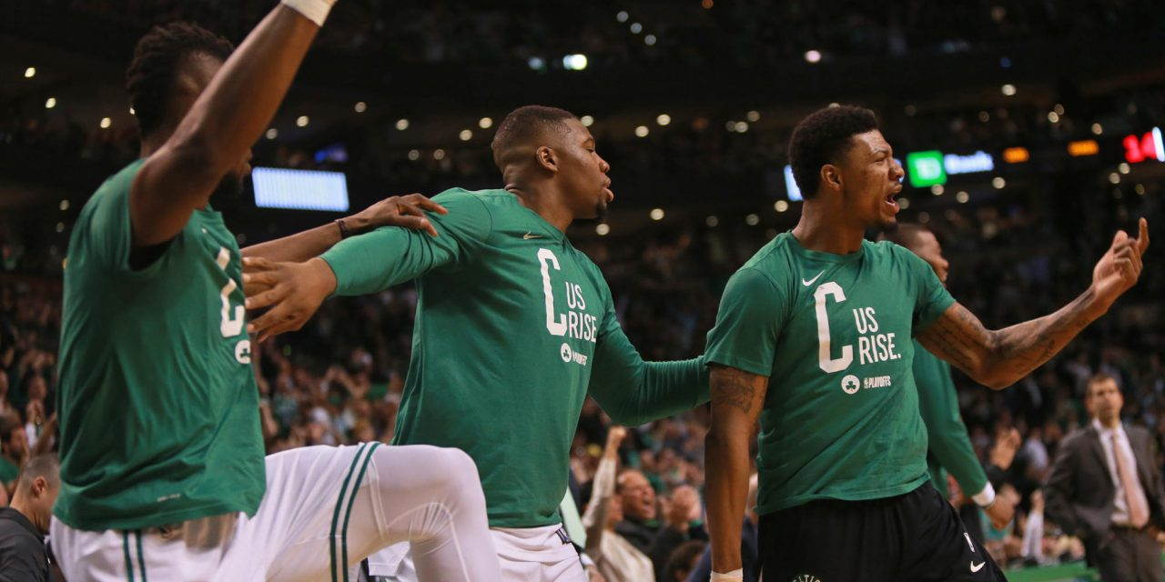 Way Too Early Predictions for the Celtics' 2018-19 Season