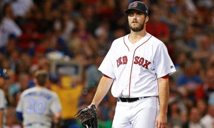 Do Not Worry About Drew Pomeranz