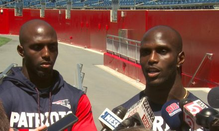 The Importance of Devin McCourty