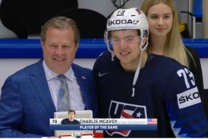 Team USA C