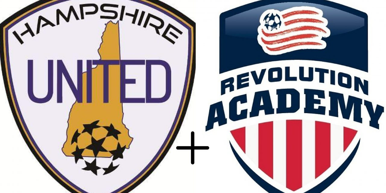 Revs Academy Announces Partnership with HUSC/ASC