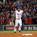 Dustin Pedroia Is Back