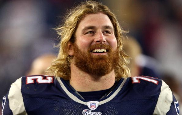 Matt Light: 27th Inductee in Patriots Hall of Fame