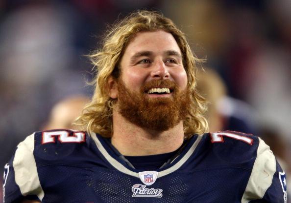 Matt Light: 27th Inductee in Patriots Hall of Fame