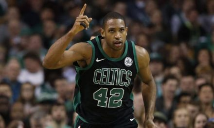 Countdown To Celtics Tipoff: 74 Days