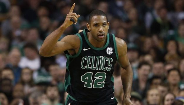 Al Horford Declines Player Option