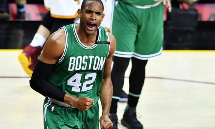 Al Horford: The Celtics' Pillar of Success
