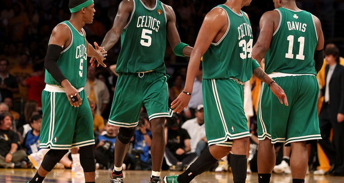 Looking Back: Boston Sports Pre-LBJ Finals Run