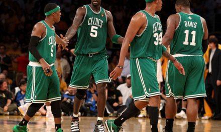 Looking Back: Boston Sports Pre-LBJ Finals Run