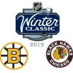 Bruins Winter Classic Jersey History and 2019 Concept