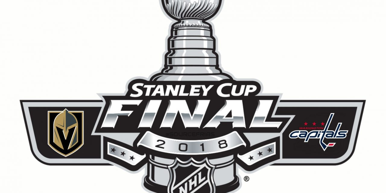 Stanley Cup Final – Game 1 Recap