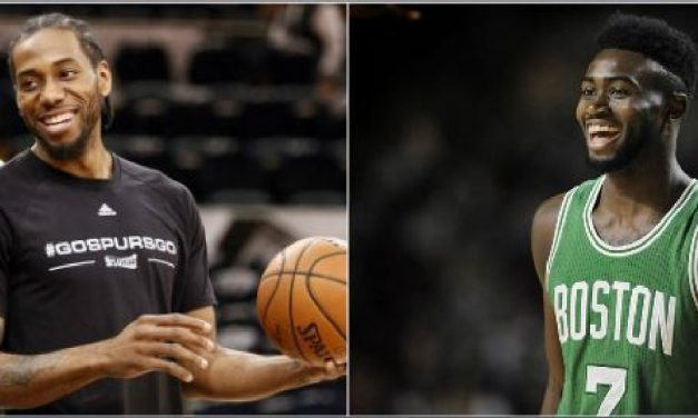 Why Jaylen Brown Will Be Better Than Kawhi Leonard